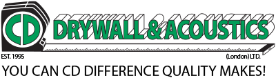 CD Drywall & Acoustics (LONDON) Ltd.