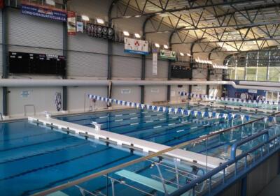 Canadian Aquatic Centre, London, ON
