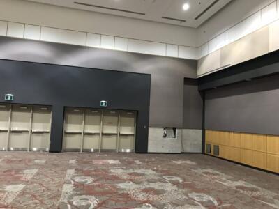 London Convention Centre