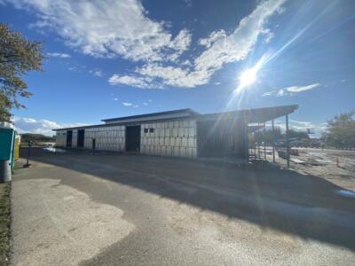 Thorndale Community Centre