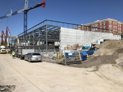 YMCA, Brantford, ON