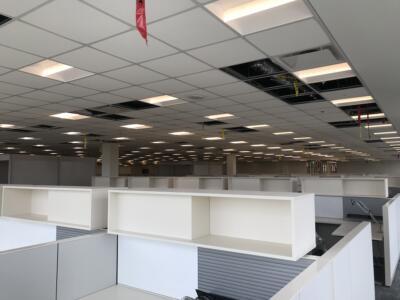 Bruce Power MCR Office Complex, Kincardine, ON