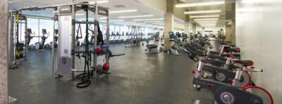 YMCA Brantford, ON