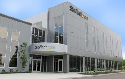 Star Tech Corporate Office, London, ON