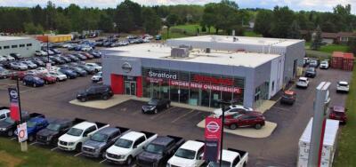 Stratford Nissan, Stratford, ON